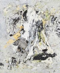 ROCKS & FORESHORE by John Kingerlee at Ross's Auctions