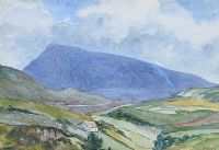 MUCKISH, DONEGAL by Nora Colton at Ross's Auctions