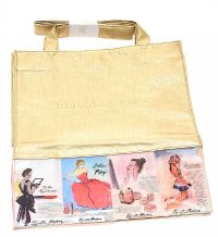 ELIZABETH ARDEN BAG - 100 YEARS COMMEMORATION at Ross's Jewellery Auctions