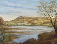 SCRABO TOWER by Patrick Cooney at Ross's Auctions