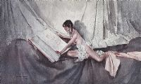 THE SKETCH BOOKS by Sir William Russell Flint RA at Ross's Auctions