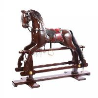 ROCKING HORSE at Ross's Auctions
