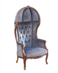 PORTER'S CHAIR at Ross's Auctions