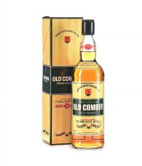 ONE BOTTLE OLD COMBER IRISH WHISKEY at Ross's Auctions