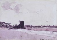 CARNFOYLE 1982 by Hector McDonnell ARUA at Ross's Auctions