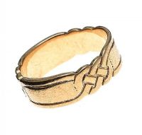 9CT GOLD RING at Ross's Jewellery Auctions