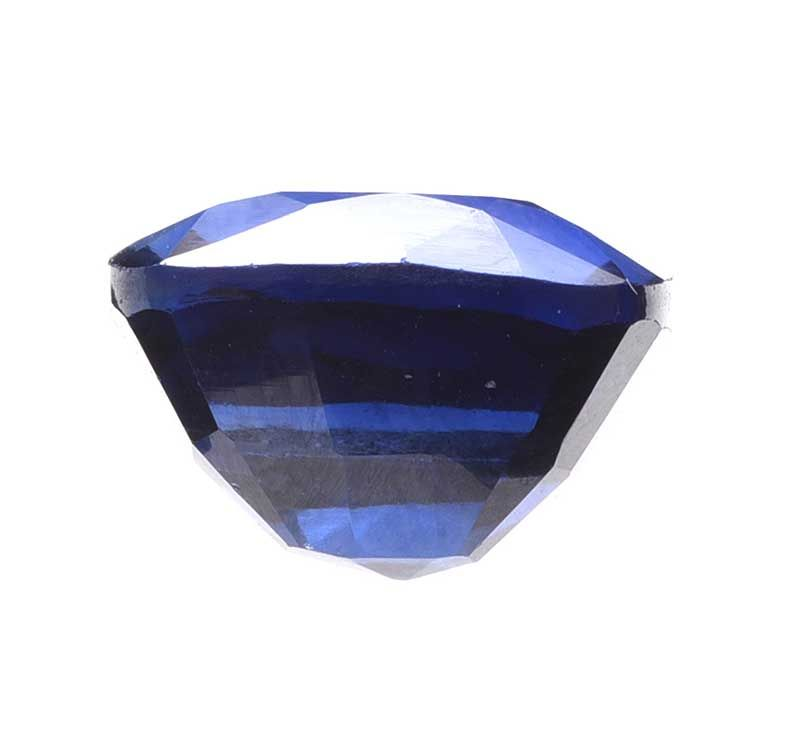 LOOSE SAPPHIRE GEMSTONE at Ross's Online Art Auctions