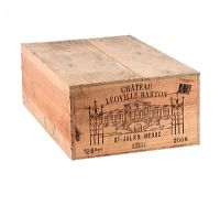 CHATEAU LEOVILLE BARTON 2006 at Ross's Auctions