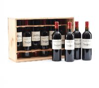 CHATEAU TRONQUOY-LALANDE 2008 at Ross's Auctions