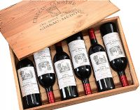CHATEAU LAMOTHE-CISSAC 2000 at Ross's Auctions