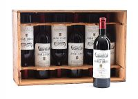 CHATEAU LEOVILLE BARTON 1978 at Ross's Auctions