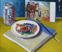 SWEET SNACK by Brendan Fogarty at Ross's Auctions
