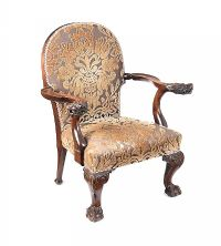 ARMCHAIR at Ross's Auctions
