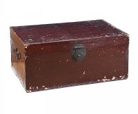 CONTINENTAL TRUNK at Ross's Auctions