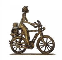 THE CYCLE by Eastern School at Ross's Auctions