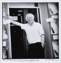 SEAMUS HEANEY, BANTRY LITERARY FESTIVAL 2005 by John Minihan at Ross's Auctions