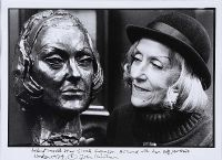 GLORIA SWANSON, LONDON 1979 by John Minihan at Ross's Auctions