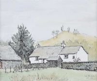 WESTMORELAND FARM by Kathleen Kinahan at Ross's Auctions
