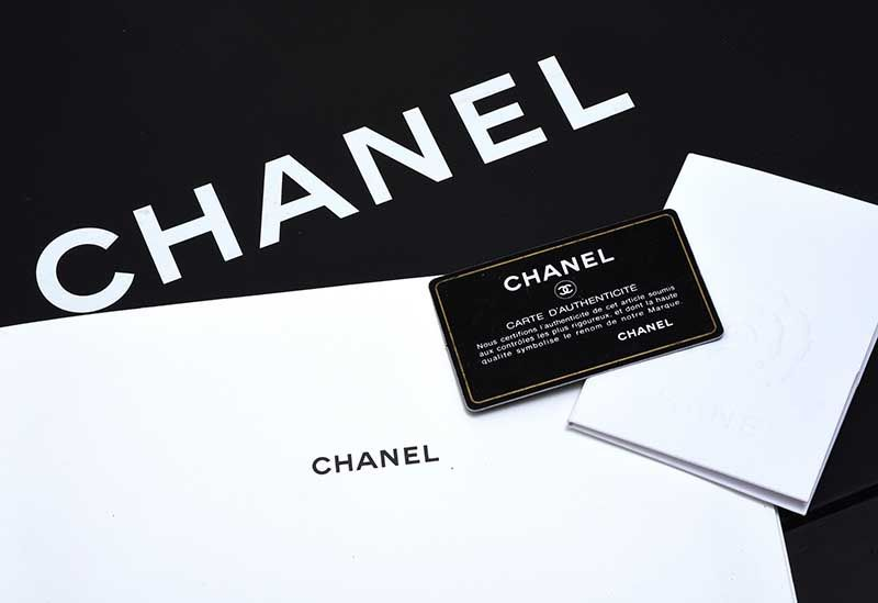 CHANEL EXTRA LARGE GRAND SHOPPING TOTE at Ross's Online Art Auctions