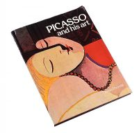 PICASSO & HIS ART by Denis Thomas at Ross's Auctions