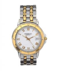 RAYMOND WEIL STAINLESS STEEL GENT'S WRIST WATCH at Ross's Jewellery Auctions