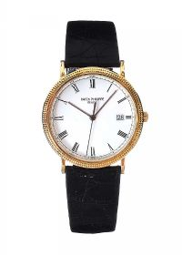 PATEK PHILIPPE 18CT GOLD GENT'S WRIST WATCH at Ross's Jewellery Auctions