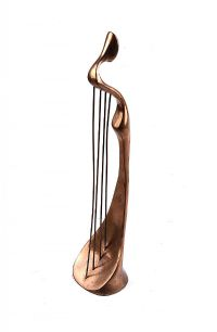 HARP by Sandra Bell at Ross's Auctions