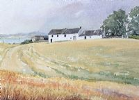NEAR PORTAFERRY by Leslie Murdoch at Ross's Auctions