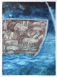 ARK II by Anne Anderson at Ross's Auctions