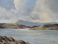 DONEGAL by George D. Livingston at Ross's Auctions