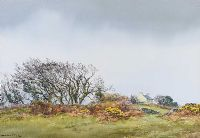 NEAR CASTLETOWNBERE, COUNTY CORK by Frank Egginton RCA FIAL at Ross's Auctions