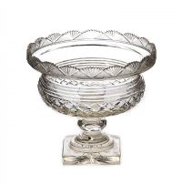 EARLY WATERFORD BOWL at Ross's Auctions