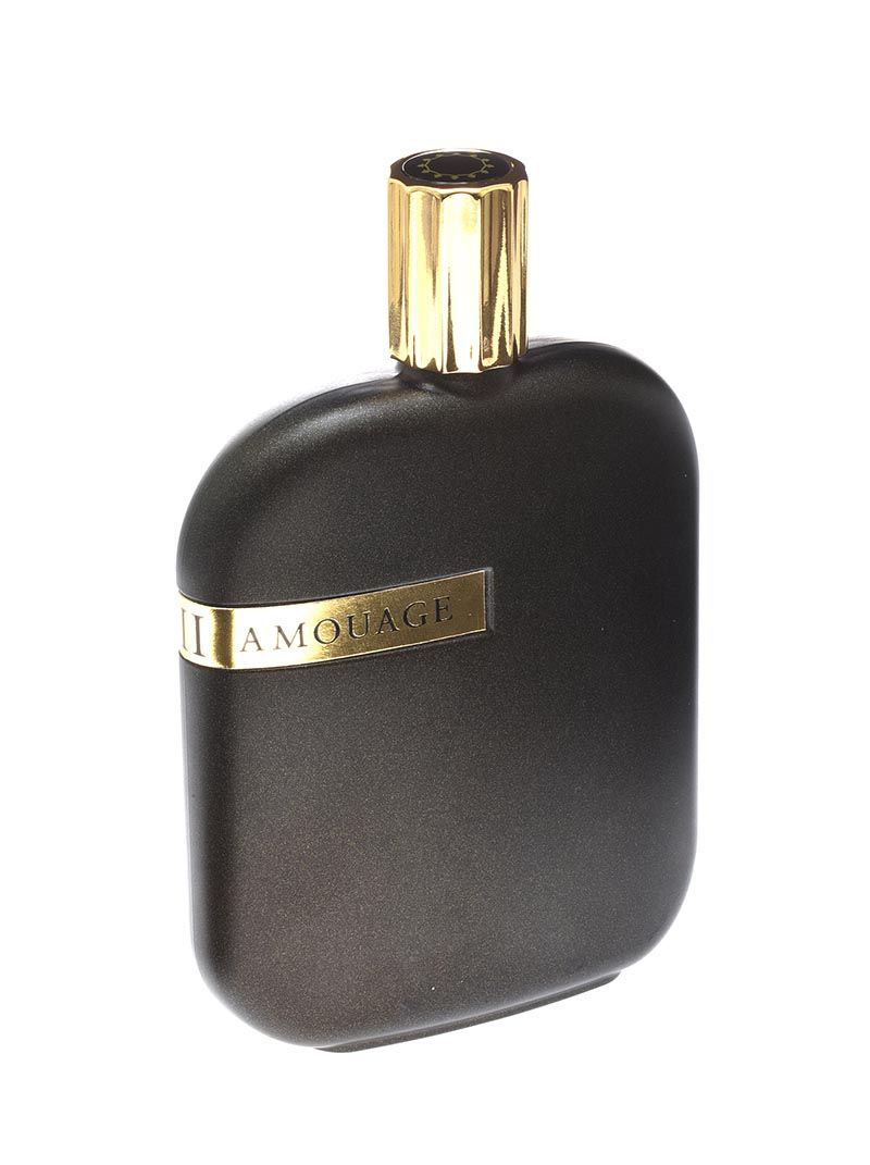 Amourage Library Collection Opus VII Aftershave at Ross's Online Art Auctions