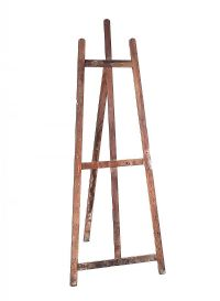 VINTAGE EASEL at Ross's Auctions