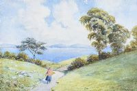 BELFAST LOUGH by John Carey at Ross's Auctions