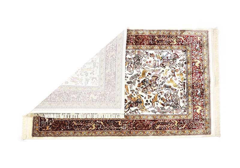 TURKISH RUG at Ross's Online Art Auctions