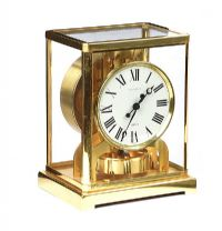 JAEGER LE COULTRE ATMOS CLOCK at Ross's Auctions