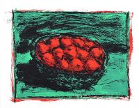 BOWL OF FRUIT by Neil Shawcross RHA RUA at Ross's Auctions