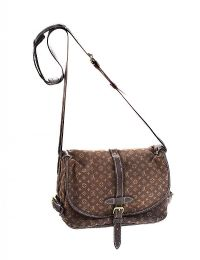 LOUIS VUITTON MONOGRAM CANVAS SATCHEL at Ross's Jewellery Auctions