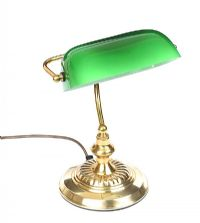 BANKER'S LAMP at Ross's Auctions