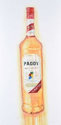 PADDY, IRISH WHISKEY by Spillane at Ross's Auctions