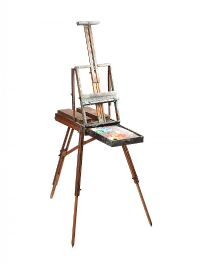 ARTIST'S EASEL at Ross's Online Art Auctions