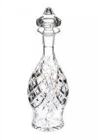 WATERFORD CRYSTAL DECANTER at Ross's Auctions