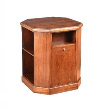 MAHOGANY BOOKCASE at Ross's Auctions