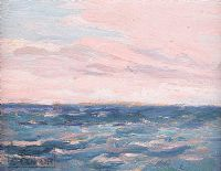 SEASCAPE by From The Studio of Roderic O'Connor at Ross's Auctions