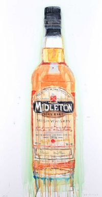 MIDLETON WHISKEY by Spillane at Ross's Auctions