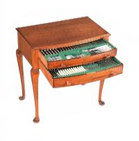 MAHOGANY CASED CANTEEN OF SILVER CUTLERY at Ross's Auctions