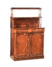 REGENCY ROSEWOOD CHIFFIONEER at Ross's Auctions
