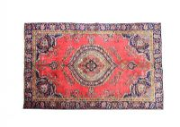 LARGE IRANIAN RUG at Ross's Auctions
