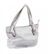WHITE HANDBAG at Ross's Jewellery Auctions
